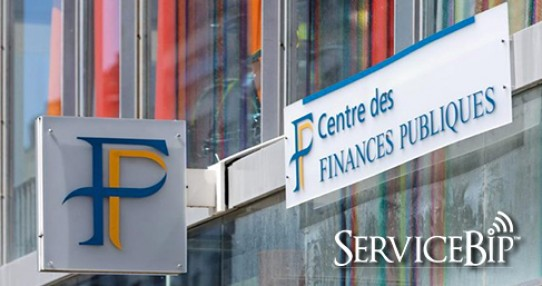 ServiceBip™ sécurise les Centres des Finances Publiques