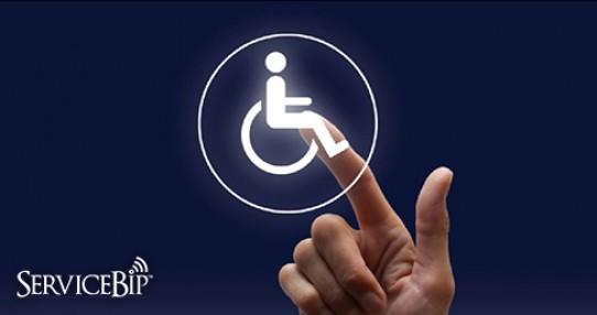Plus de confort pour les personnes handicapées