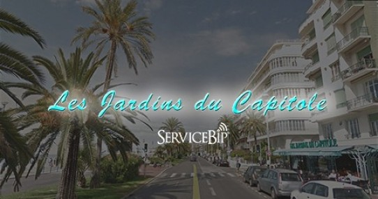 Nos bips d'appel serveur s'affirment à Nice