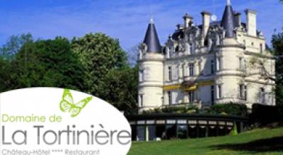 Château Hôtel Luxe