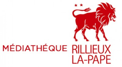 Médiathèque Ville Rillieux La-Pape