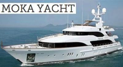 """Yacht """"Moka"""""""