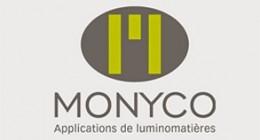 Applications de luminomatières
