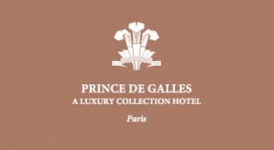 Hôtel Prince de Galles Paris
