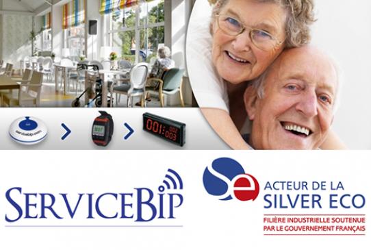 ServiceBip & Silver Eco