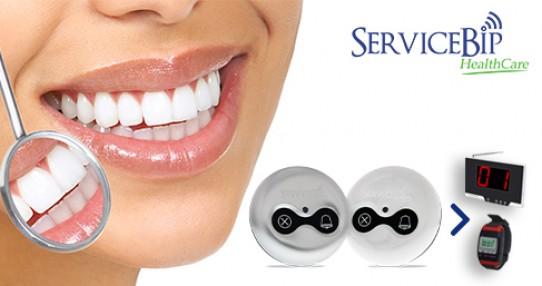 Une innovation pour les cabinets dentaires
