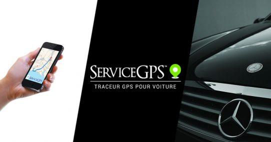 Notre traceur GPS voiture pour un meilleur service client