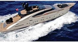Yacht Griffin