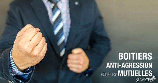 Le boitier anti-agression pour les mutuelles